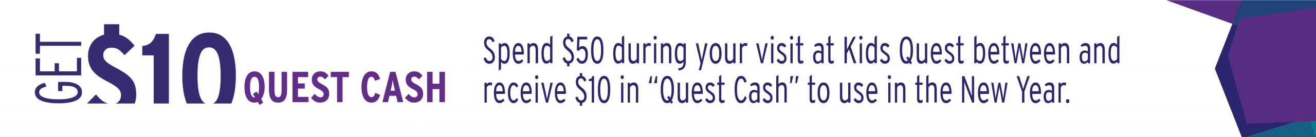 Quest Cash