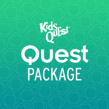 Quest Party Package