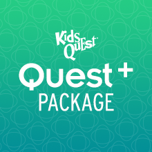 Quest Plus Party Package