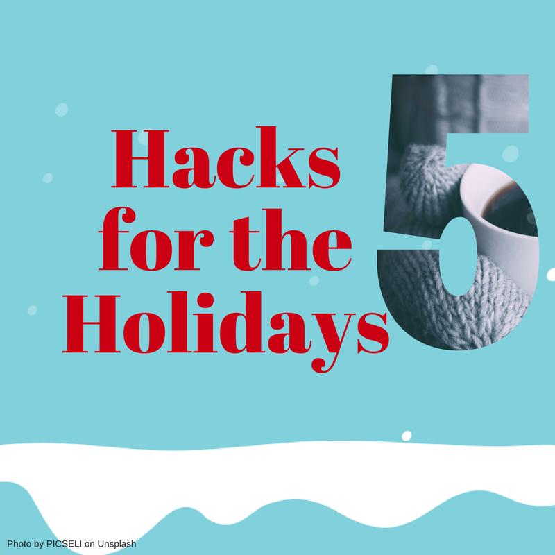 holiday hack 5