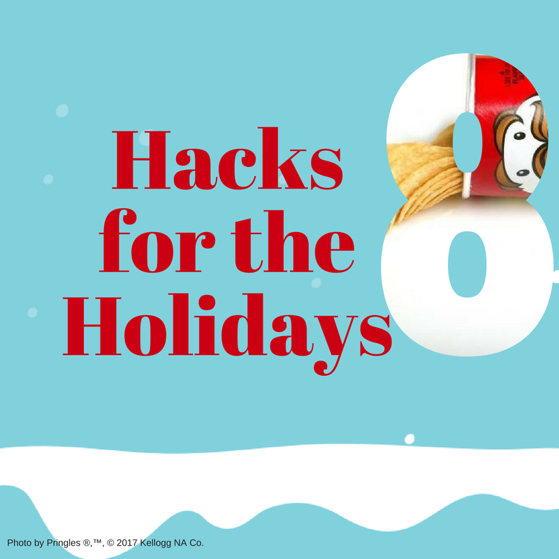 holiday hack 8