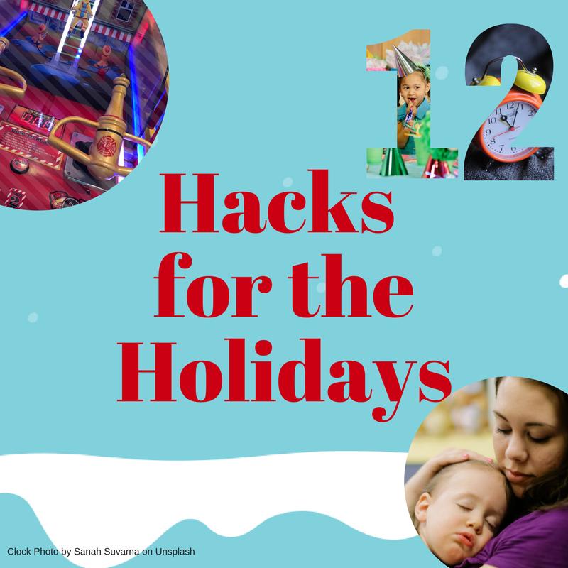 holiday hack 12