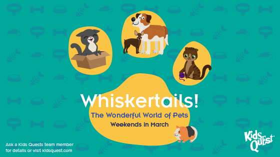 Whiskertails