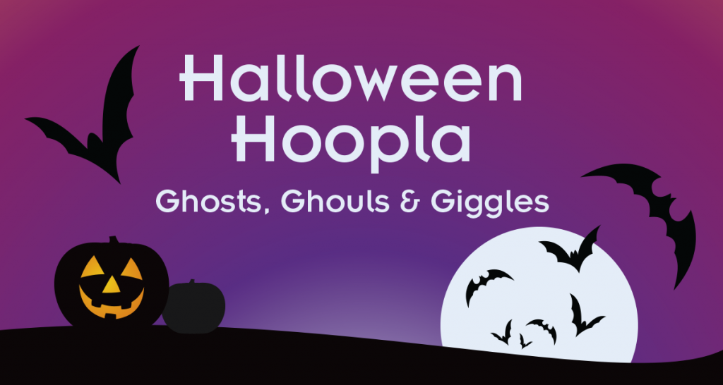 were hosting a howling good time throughout the month of october as we dress up and throw down with halloween games