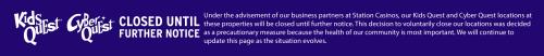 operations notice