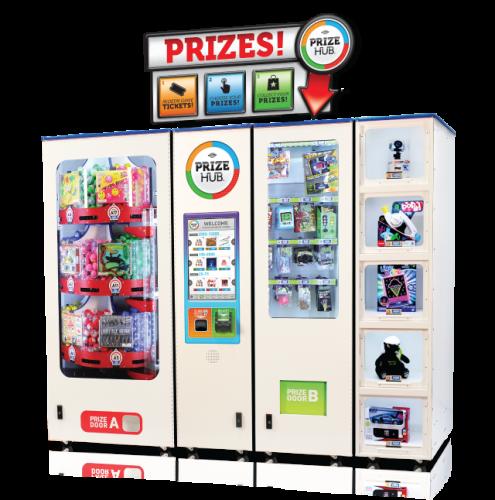 Prize Hub