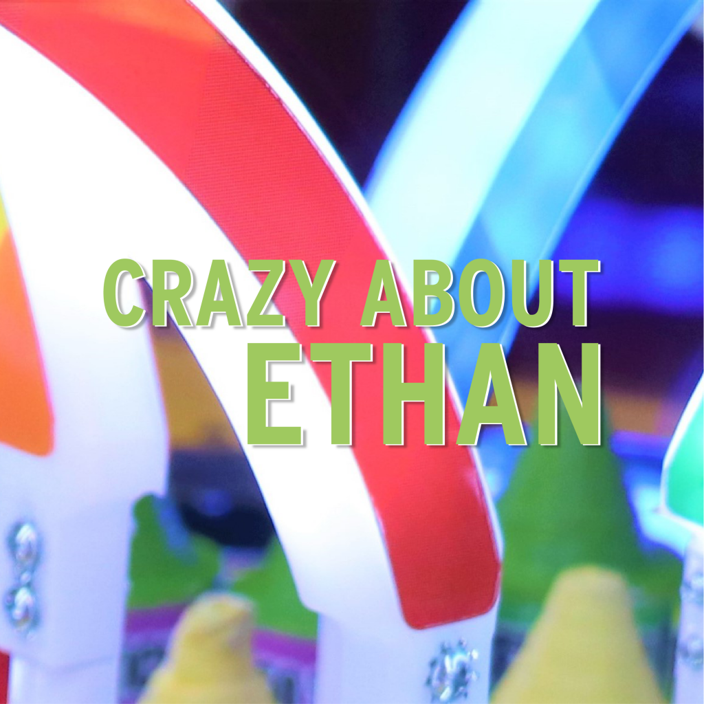 Crazy About Ethan