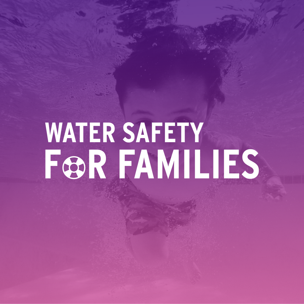 Water Safety for Families