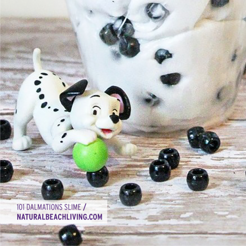 Dalmation Slime