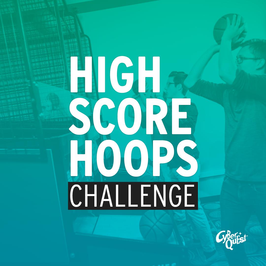 High Score Hoops Challenge