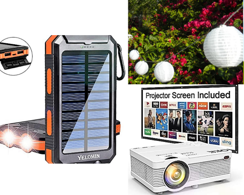 outdoor tech images