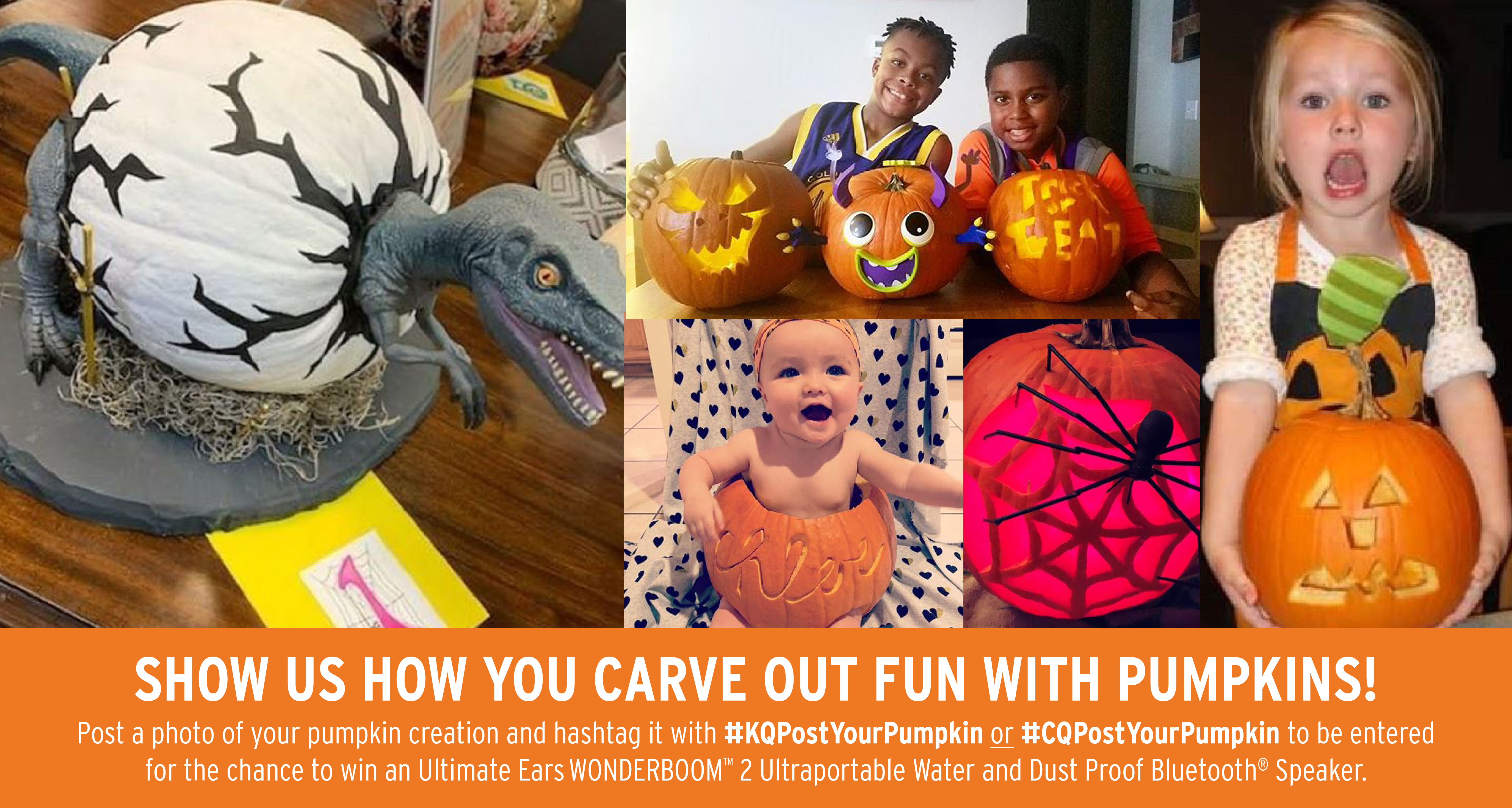 How Do You Carve Out Fun?