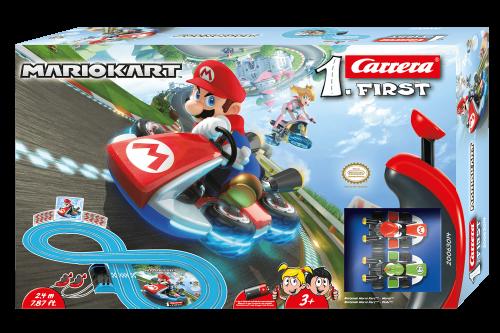 Nintendo Mario Kart™ Carrera FIRST Race Track Set