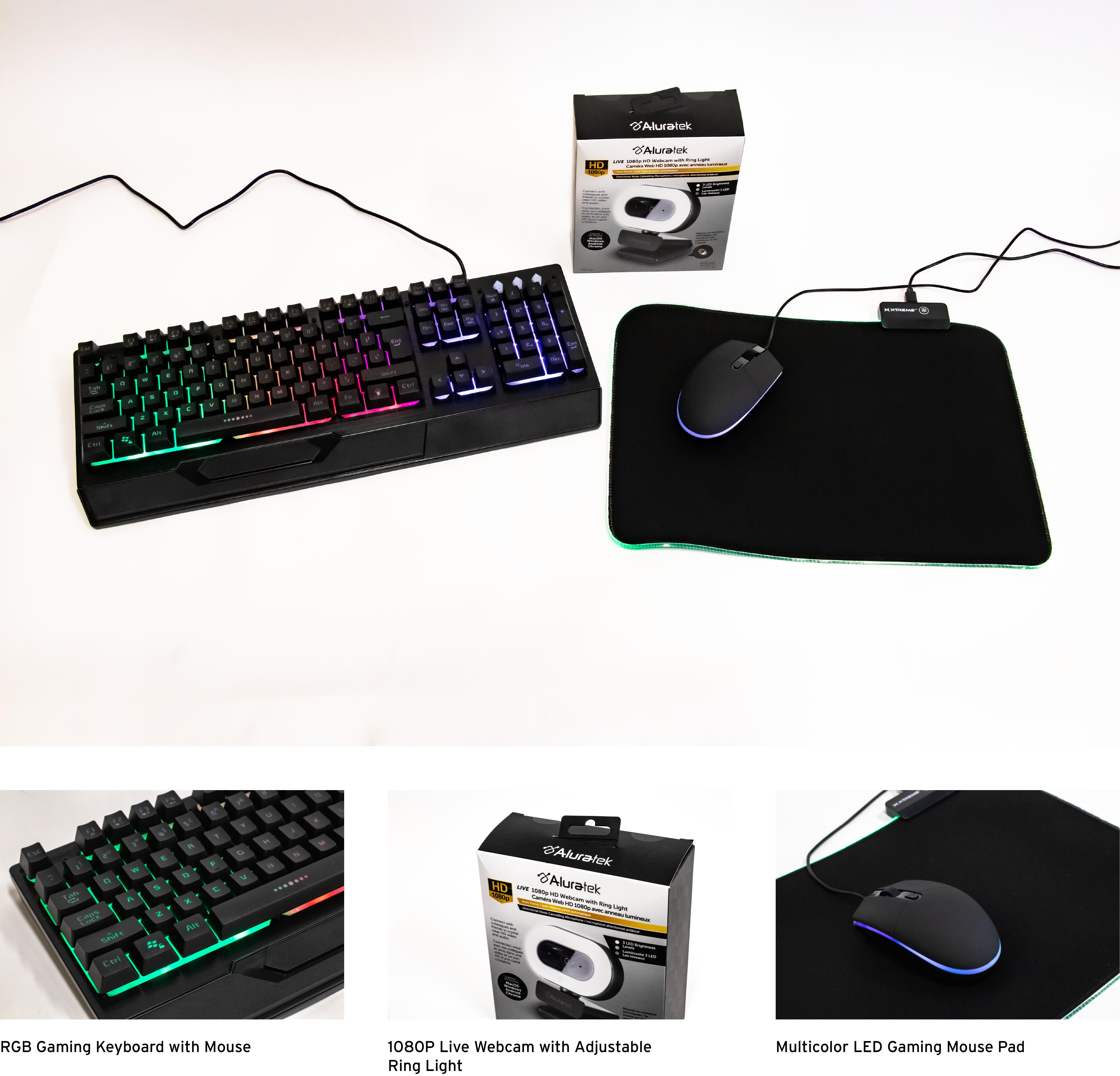 PC Gamer Kit